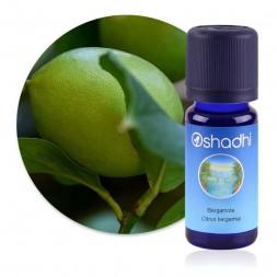 Bergamote - Citrus bergamia - huile essentielle