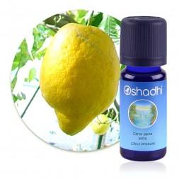 Citron jaune extra Biologique huile essentielle
