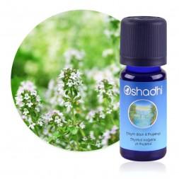 Thym doux (à thujanol) - Thymus vulgaris - huile essentielle