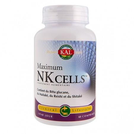 Maximum NK Cells 60 Comprimés