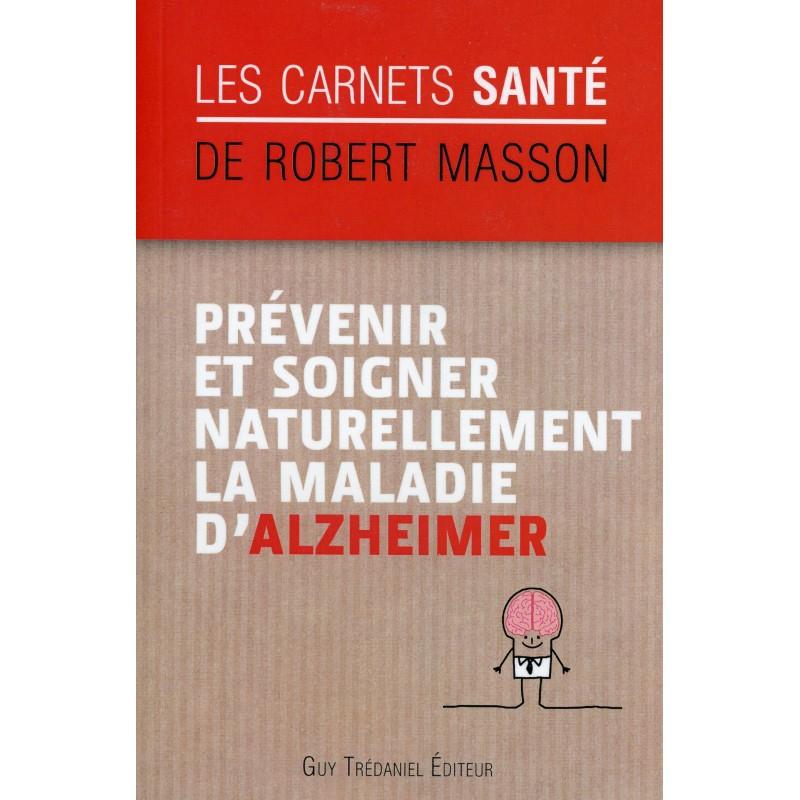 LES CARNETS DE SANTE D'ALZHEIMER