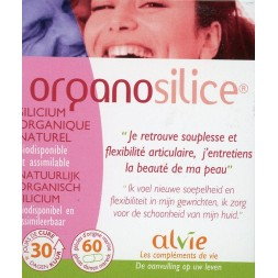 OrganoSilice   en Rupture fabricant !  l'alternative par Robert MASSON, SILICIOR Chez SNDNATURE