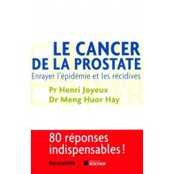 LE CANCER DE LA PROSTATE en Rupture !
