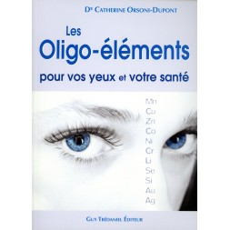 LES OLIGO ELEMENTS