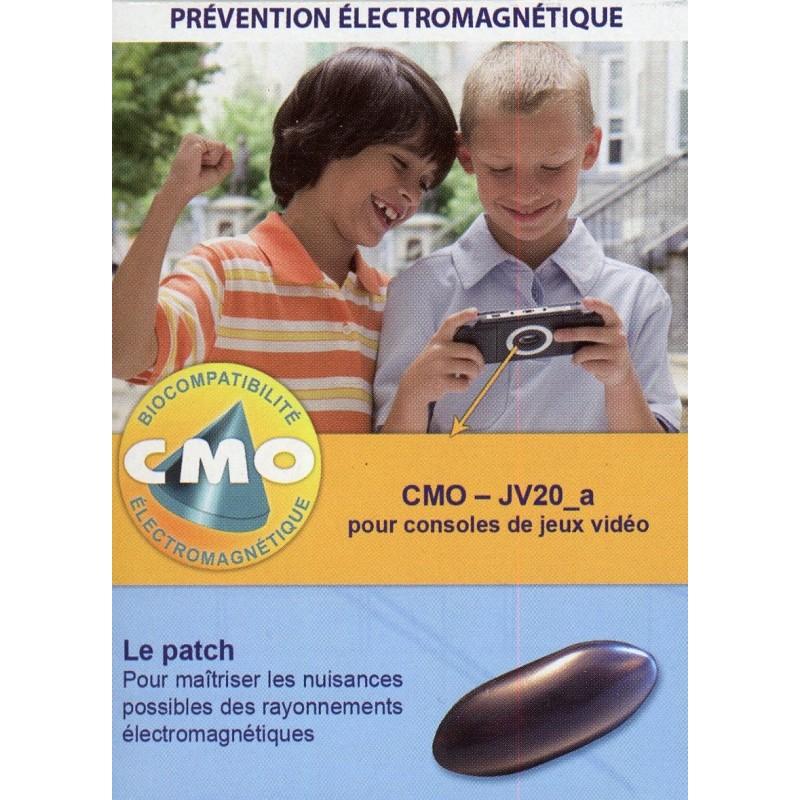CMO-JV20a PROTECTION POUR JEUX VIDEOS