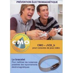 CMO-JV20b PROTECTION POUR JEUX VIDEOS (bracelet)