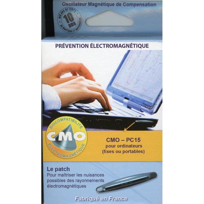 CMO PC15 PROTECTION CMO ORDI PORT ET LCD