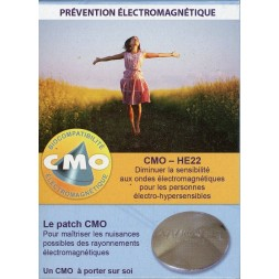 CMO HE22 pour ElectroHyperSensibles
