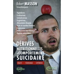 Dérives nutritionnelles et comportement suicidaire
