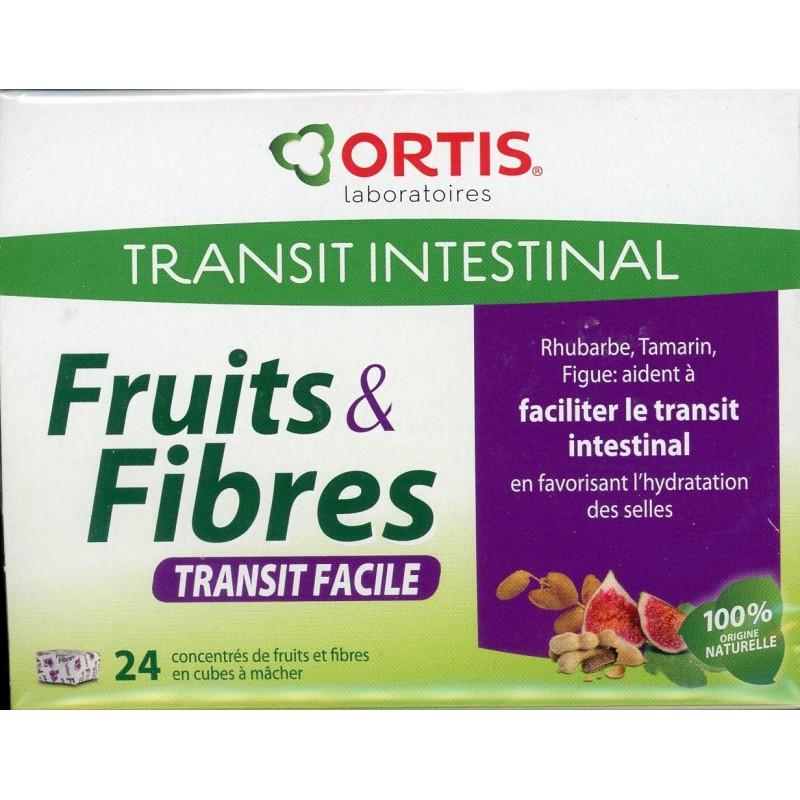 Fruits & Fibres - Transit facile