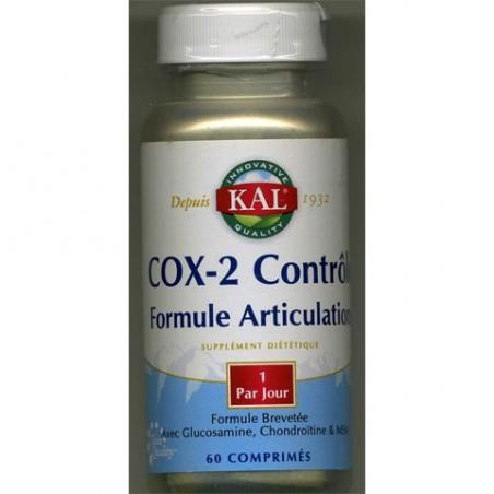 Cox-2 Contrôle